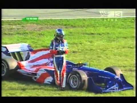 A1GP   2005 2006   Round 2   Race 1