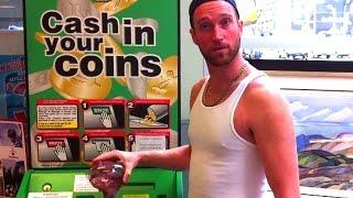Cash Paper Money Party Sampler with Leland Tilden on the Flipside