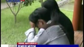 Download Video Sepasang Remaja Tertangkap Basah Hendak Berbuat Mesum di Semak-semak - BIM 25/01 MP3 3GP MP4