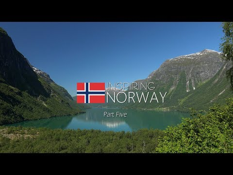 Inspiring Norway 4K Part 5