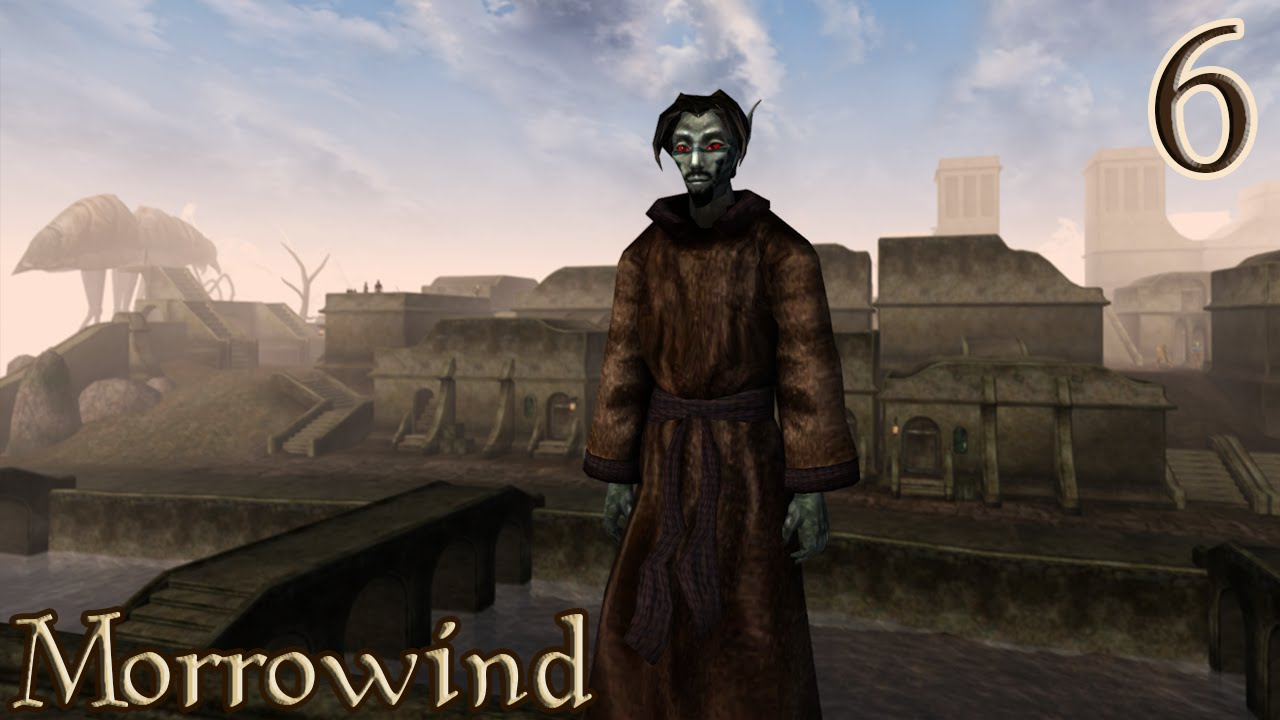 how to join the thieves guild morrowind