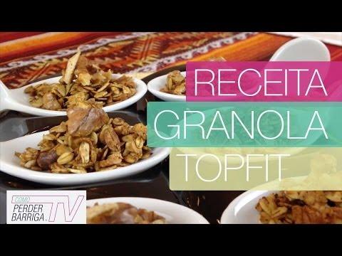 receitas-granola-caseira---granola-topfit---como-perder-barriga-tv