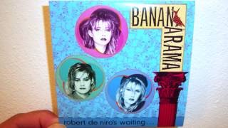 Watch Bananarama Push video