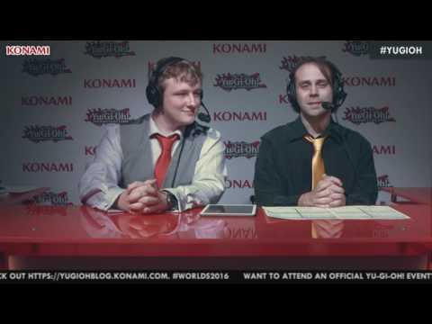 Yu-Gi-Oh! World Championship Finals