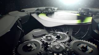 After Effects Template Royalty Free Mechanical Intro