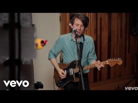 Franz Ferdinand - Right Action (Live Session at Konk Studios)