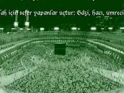 Islamic Song in Arabic 2