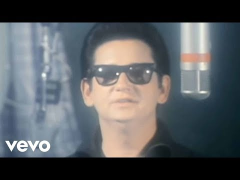 Roy Orbison - Walk On (Official Video)