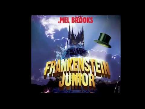 Frankenstein junior the musical   basi complete
