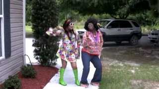 Funky Fridge Commercial