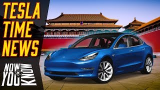 Tesla Time News - Tesla Will Be the Leading Luxury EV Player in China