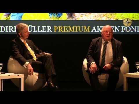 Anlegerkongress 2017 - Dirk Müller im Gespräch mit Norbert Blüm