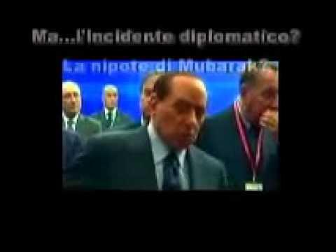 Berlusconi e la bugia dell'incidente diplomatico-JP Perlage