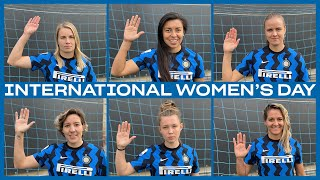 <b>INTERNATIONAL WOMEN'S DAY</b> | #ChooseToChallenge [SUB ...