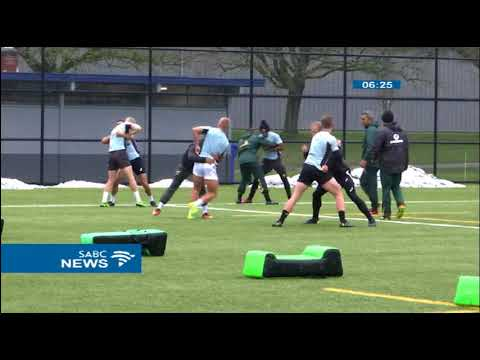 SA Sevens to stretch its lead at the World Rugby's Sevens Series