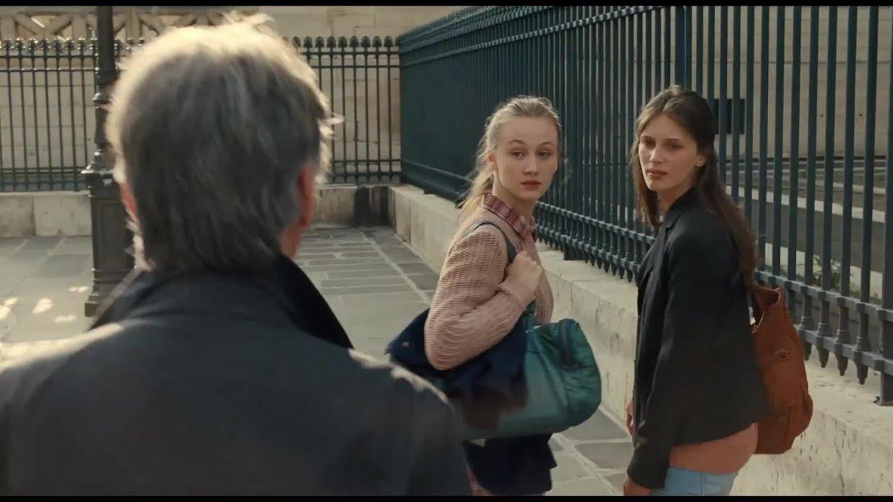 Jeune et jolie movie - Glee episode guide quinn accident