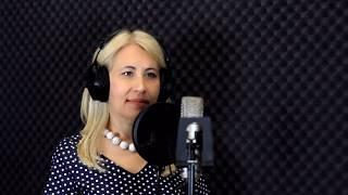 Песня в подарок на юбилей маме - Мамины руки [iStudio]