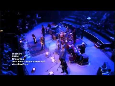 AHUM   Zucchero with Tina Arena