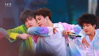 Download Video 190706 방탄소년단 오사카 - BTS OSAKA LIVE 2019 (CONCERT IN JAPAN, YOURSELF WORLD TOUR) MP3 3GP MP4