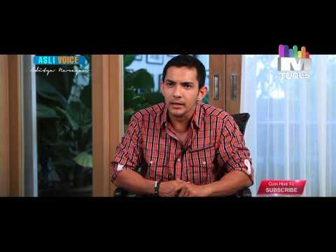 "Asli Voice - ""Ishqyaun Dhishqyaun"" from film Ram-Leela by Aditya Narayan Exclusive only on MTunes HD"