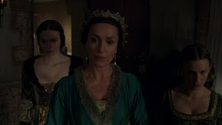 It was murder and it was treason - The White Queen - Episode 3 Preview - BBC One