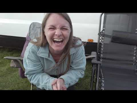 Part Two: Camper Van meetup at Camp Gadget