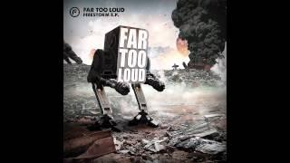 Far Too Loud 600 Years Firestorm EP Funkatech Records