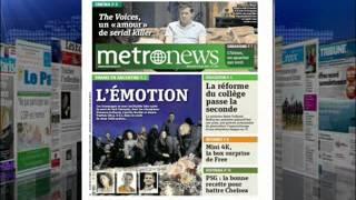 REVUE INTER FRANCAISE DU 11 03 2015