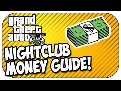GTA Online: Nightclub MONEY MAKING GUIDE! (After Hours DLC)