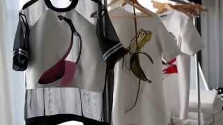 OSTWALD HELGASON x ALDO RISE FW14 Thumbnail