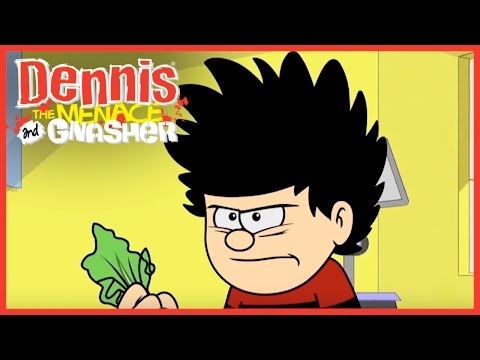 Dennis And Gnasher - Come Menace With Me