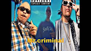 south side music rise up part.2 mr.criminal-represent for the west coast new 2020