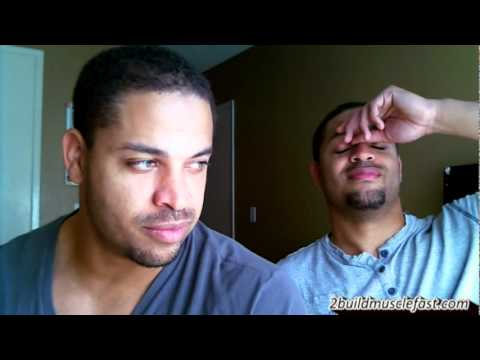 Non Stimulant Pre Workout Supplements Any Good ???? @hodgetwins