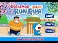 Doraemon vs Giant Run Run Games For Kids - Gry Dla Dzieci