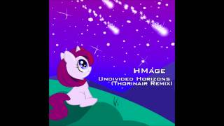 HMage - Undivided Horizons (Thorinair Remix)