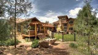 7532 Cr 250 Durango, Colorado, A Mountain Modern Dream Home