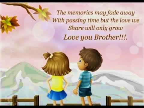 Brother Sister Love Quotes Raksha Bandhan Special Wishingyard