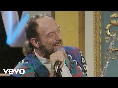 Jethro Tull - My Sunday Feeling (ZDF Live 20.5.1993)