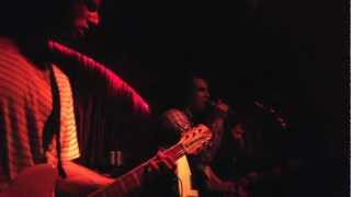 The Soft Pack, Pull Out, Live @ Kung Fu Necktie Philadelphia 0100512