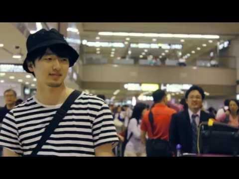 MC松島 - 飛行機に乗り遅れる prod. by DJ TAMA a.k.a. SPC FINEST