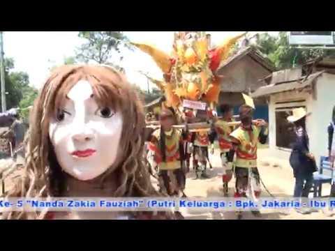 Baru Jomblo (BARJO) - Singa Dangdut Putra Genades | Live Bojonegara