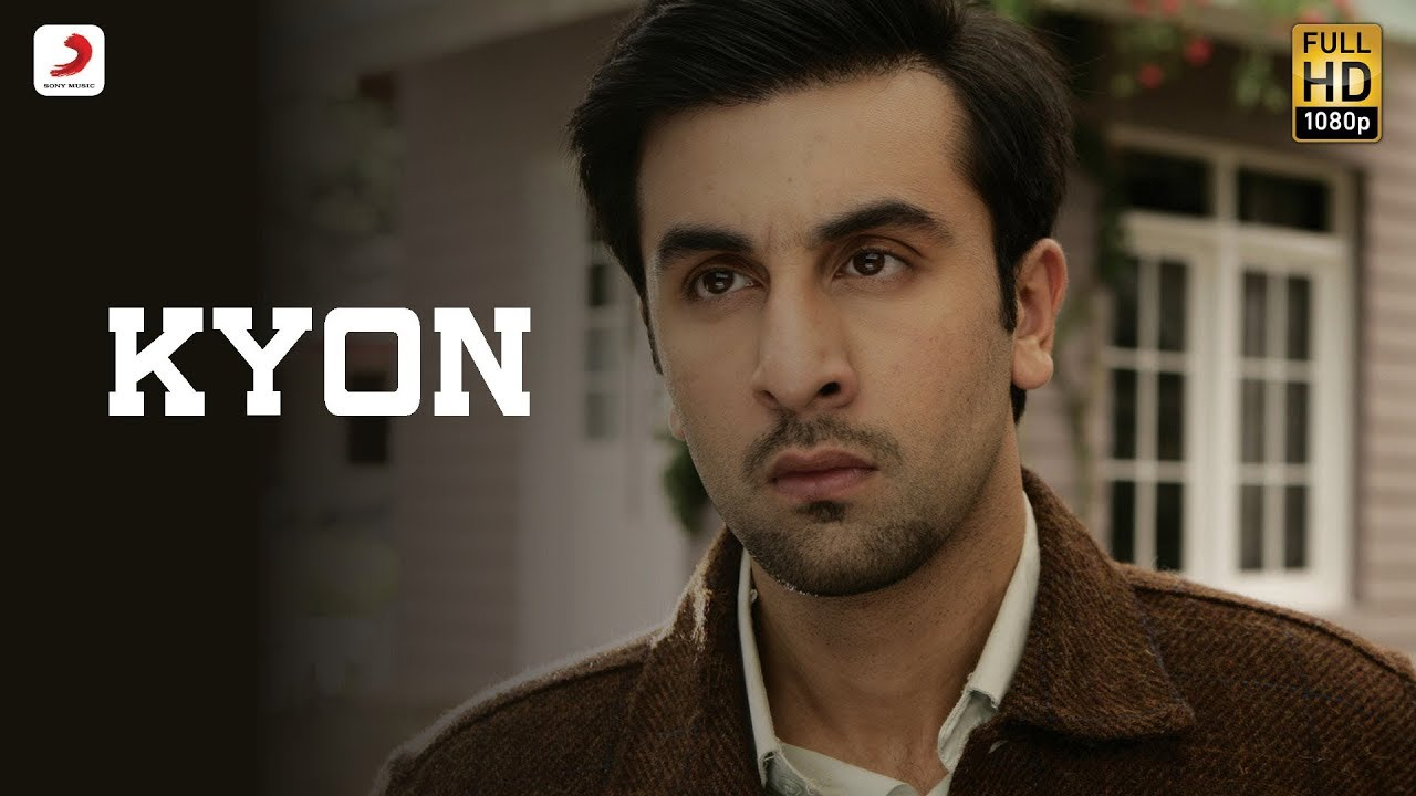 Download Kyon - Official Video | Barfi