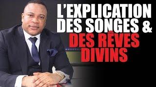 L'explication des songes et des rêves divins / Bishop Elisé MULUMBA - CASARHEMA