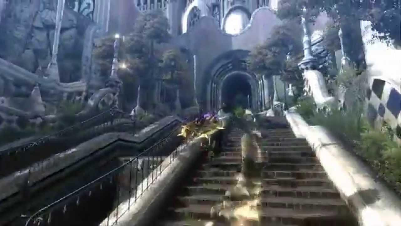 【ベヨネッタ】 Bayonetta Chapter 1 攻略 全Verse - YouTube