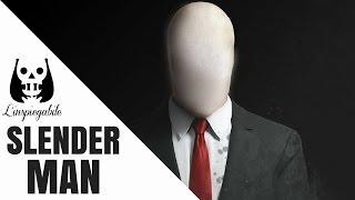 Slenderman: 15 cose che devi sapere su di lui