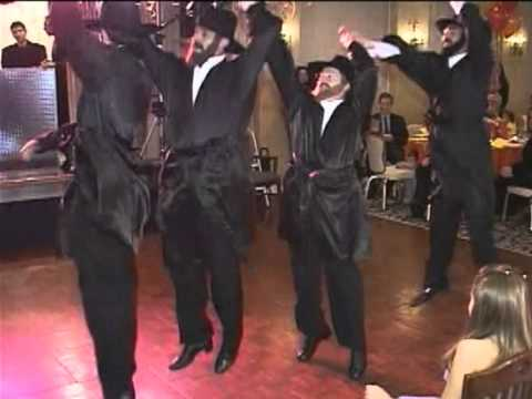 Fun Bar and Bat Mitzvah Themes - The Amazing Bottle Dancers