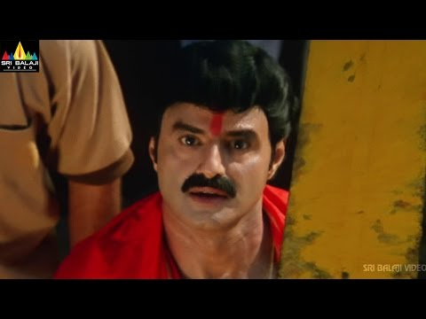 Balakrishna Punch Dialogues | Palanati Brahmanaidu Powerful Dialogues | Sri Balaji Video