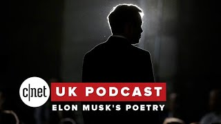 Elon Musk's poetry and Jack Ryan (CNET UK Podcast 543)