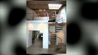 San Francisco Warehouse Space for Lease - 182 Shipley Street San Francisco, CA