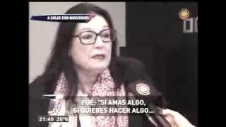 Entrevista a Nana Mouskouri